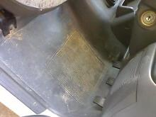 MITSUBISHI MK TRITON RUBBER,VYNAL FLOOR MAT COVERING St Marys Penrith Area Preview