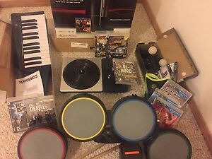 Large PlayStation 3 system + more