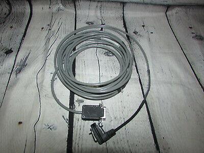 Jps Raytheon Acu-1000 2000 M 4000 Interface Cable Xtl Motorola Astro Spectra Vhf