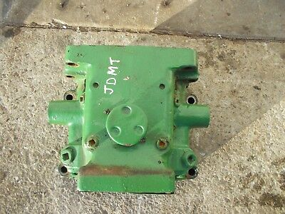 John Deere Mt Tractor Jd Hydraulic Lift Assembly W Pistons