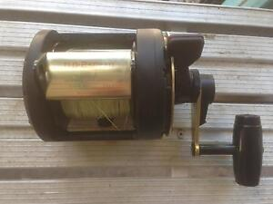 SHIMANO TLD 30 2 SPEED GAME FISHING REEL Ilkley Maroochydore Area Preview