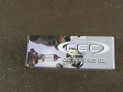 Cec Industries H2 100w Bulb 12 V 100 W X511 Base T-3 Shape