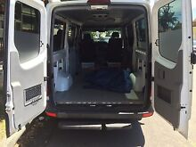 Express Removalist 2 men and 2 tone van from $40 per hour Rockdale Rockdale Area Preview