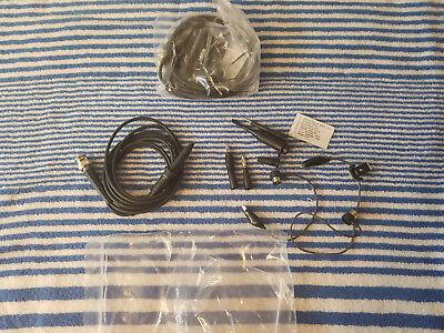 1 Pair New Oscilloscope Probe 10 Piece Avex Av-5283c Probe Set 10x 600v 10megohm