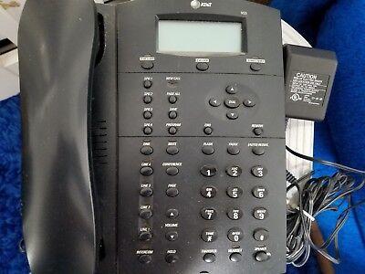 Att Model 955 4 Line Business Speakerphone Telephone
