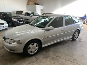 HOLDEN VECTRA CD  AUTO HATCH 148,000 KLMS 2002 EXCELLENT CONDITION Noosaville Noosa Area Preview