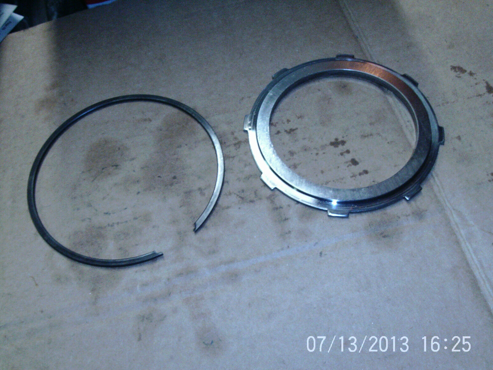 Used Saturn Automatic Transmissions And Related Parts For Sale Page 8 Vue Transmission Belt Gm Taat Mp6 Fourth Clutch Backing Plate Snap Ring Sl1 Sc1