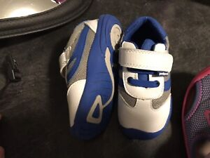 Pediped sneakers size 6.5