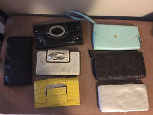 Wallets/cell phone wallet
