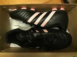 New soccer cleats