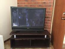 TV with entertainment unit Magill Campbelltown Area Preview