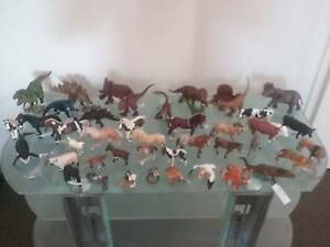 Ultimate Schleich Collection Benowa Gold Coast City Preview