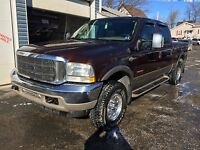 2003 FORD F250 KING RANCH!!! FULLY LOADED! Cape Breton Nova Scotia Preview