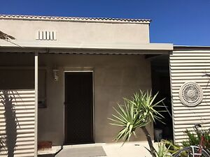 Granny flat fully furnished ! Beverley Charles Sturt Area Preview