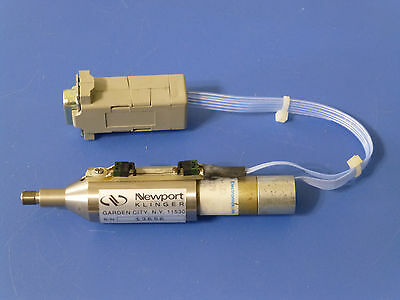Newport Klinger Motorized Linear Actuator - 16mm Range - Replaces Bm11.16