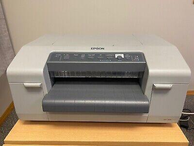 Epson Gp-c831 Color Label