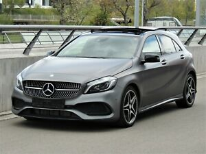 Mercedes-Benz A 220d 4-Matic AMG Edition PANO*LED*COMAND*MAGNO