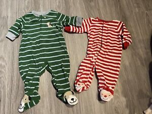 Size 0-3 months clothing