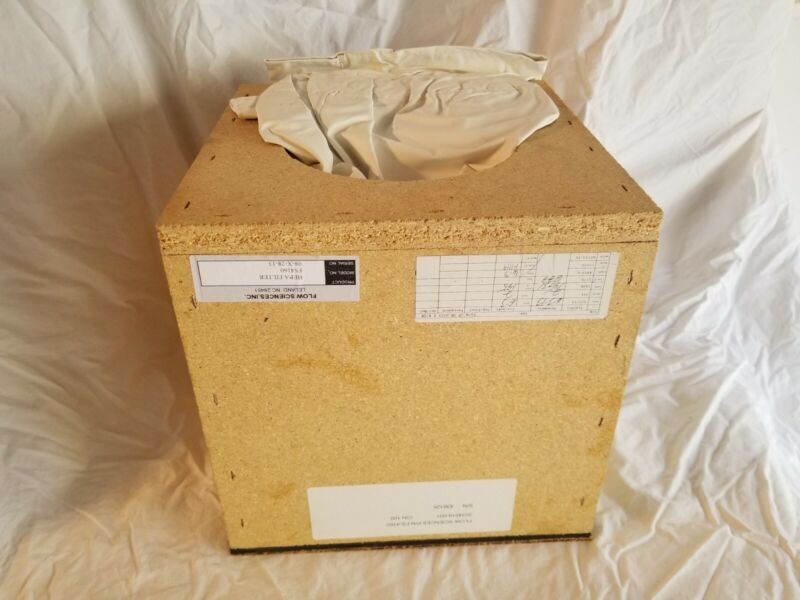 Flow Sciences - Bag Out HEPA Filter for 4000 Series Fans - FS4160