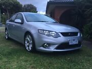 Ford  Xr6 turbo fg Hampton Park Casey Area Preview
