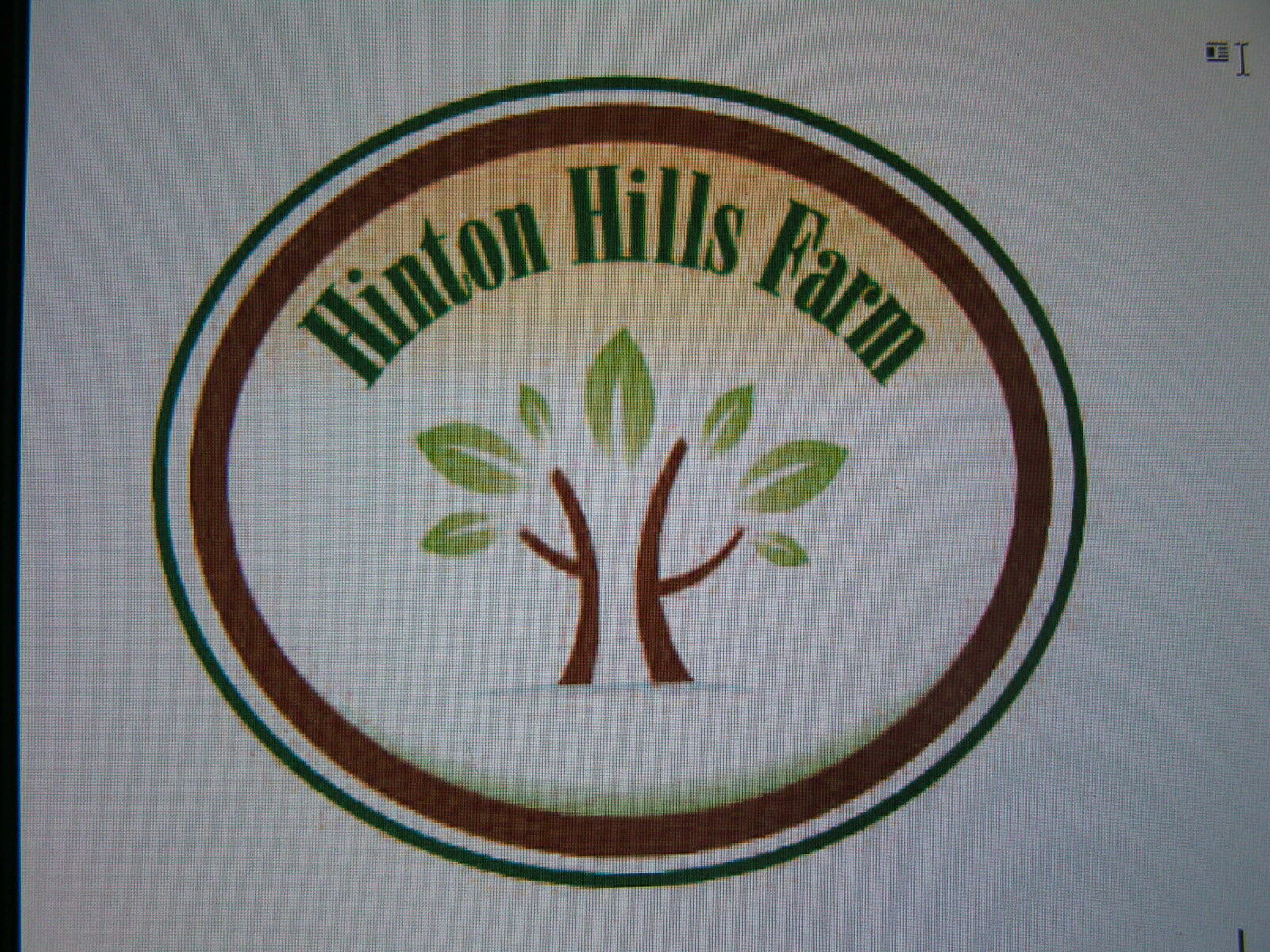 HINTON HILLS FARMS