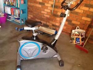 excerise bike Penrith Penrith Area Preview