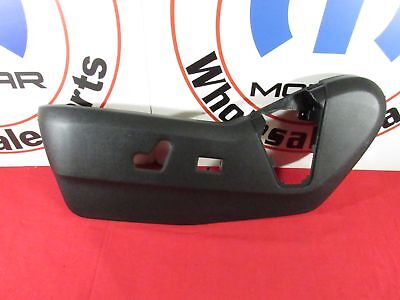 DODGE GRAND CARAVAN TOWN&COUNTRY Driver Side Power Seat Shield OEM MOPAR