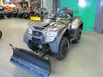 Kymco MXU 700 EXI EPS LOF *WINTEREDITION* NO BLADE 550