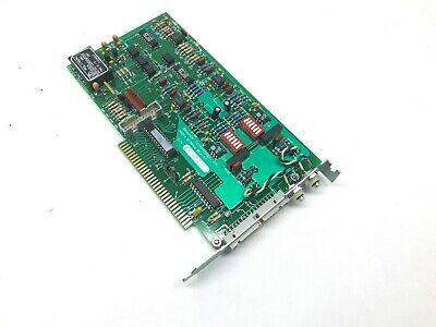 Balance Technology D-34060 Rev F Control Board