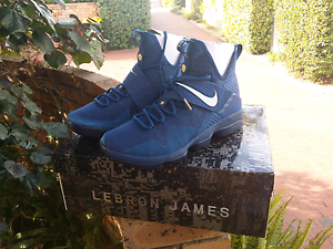 "Lebron 14  limited edition ""Agimat"" Como South Perth Area Preview"