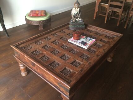 Coffee table  Lilyfield Leichhardt Area Preview