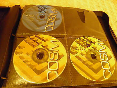 Разное Lot of Various CD's WITH