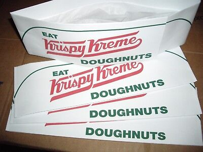 Krispy Kreme Halloween Donuts (Eat Krispy Kreme Doughnuts Plastic Bag For Halloween And One)