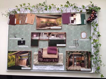 Interior Design Short Course