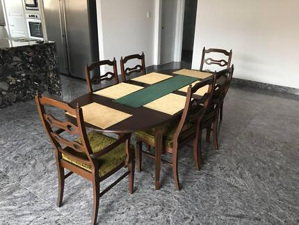 Dining Table In Carlisle WA Dining Tables Gumtree - Carlisle dining table