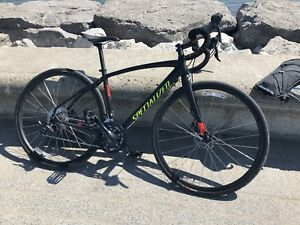 Like New 2016 Specialized Diverge Sport A1 - 52cm - $1100