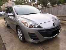 2011 Mazda 3 Hatchback Condell Park Bankstown Area Preview