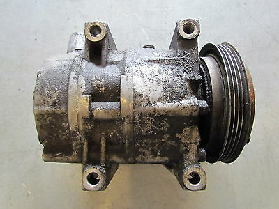 1995 Nissan 240sx AC Compressor 92600 70F10