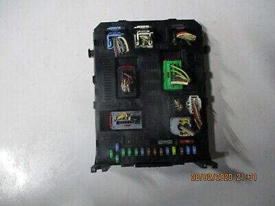 Citroen Relay Fuse Box | Cheap Replacement Fuse Box Car Parts