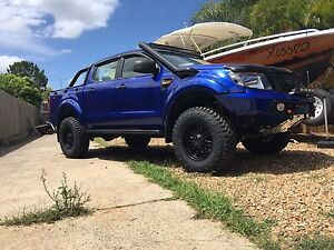 Ford Ranger px 2015 Beenleigh Logan Area Preview