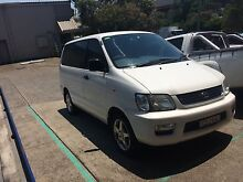 2000 Toyota Spacia Wagon Sandgate Brisbane North East Preview
