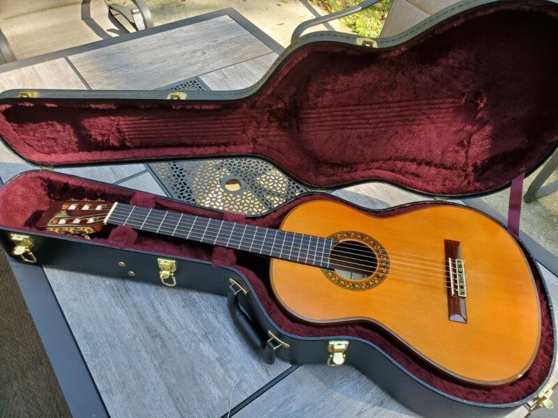 Jose Ramirez 130 Ano Anniversary Classical Guitar