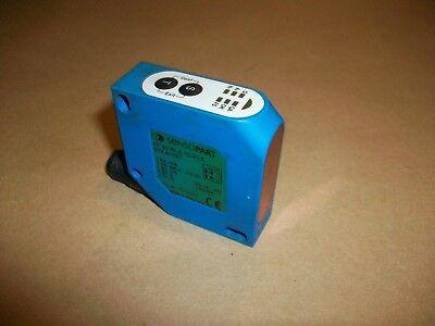 Sensopart Ft 50 Rla-70-pl5 Distance Laser Sensor Used