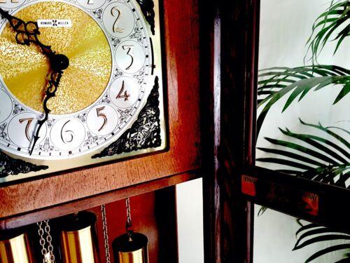 Howard Miller Grandfather Clock, beautiful, pristine, rare!
