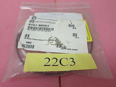 AMAT 0151-90551 Cbl Assy 117 P8/14G P3