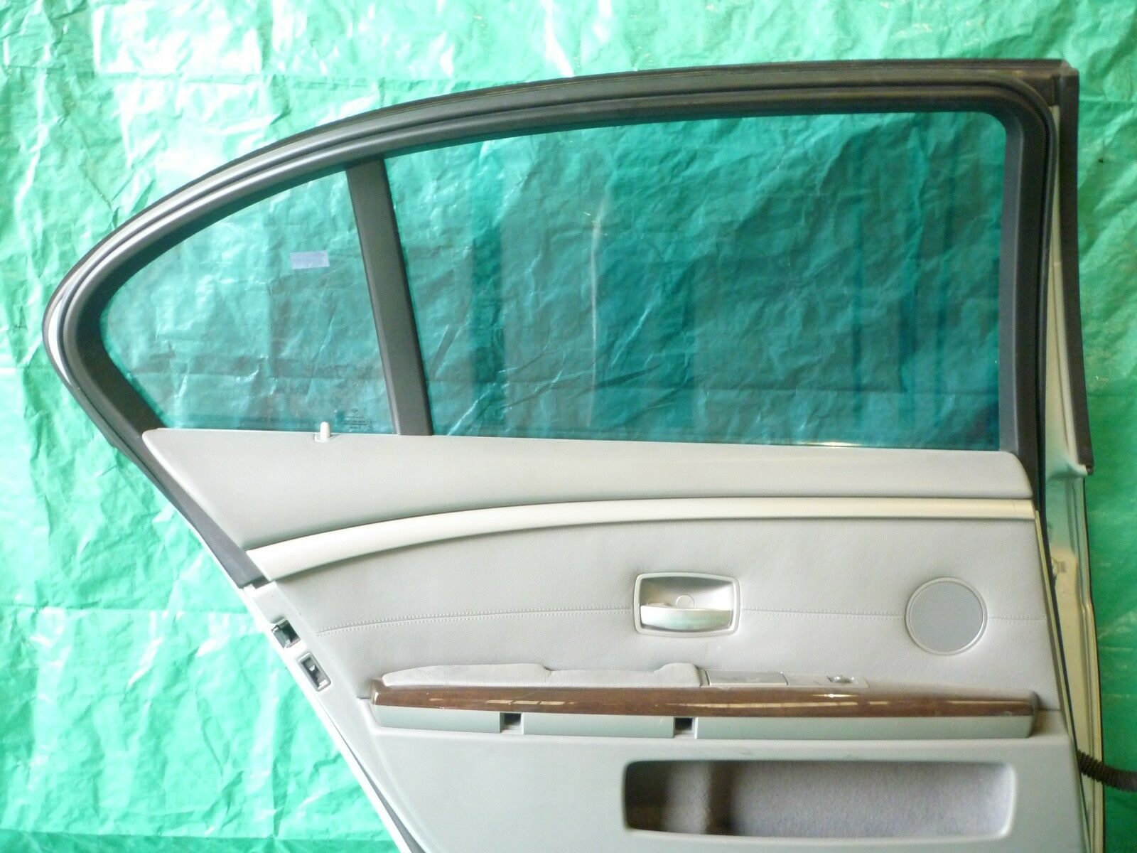 Used BMW Exterior Door Panels & Frames for Sale - Page 15
