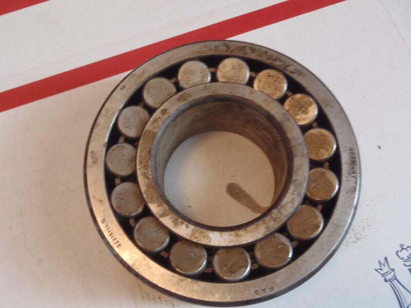 22315-HLS FAG Spherical Roller Bearing Straight Bore- USED