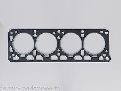 Datsun Roadster 67 1//2-70 SRL 2000 Head gasket /& Manifold gasket Nissan