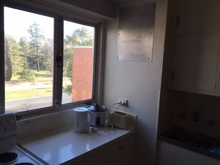 Flat sharing opportunity –provide assistance in lieu of rent Turner North Canberra Preview