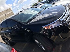 2011 FORD EDGE LIMITED FULLY LOADED!!! OBO